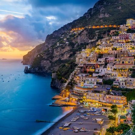 Where to get married on Amalfi Coast