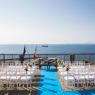 Where to get married in Sorrento
